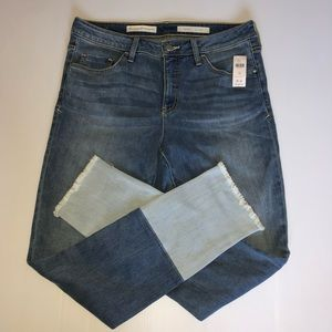 Anthropology Pilcro Jeans